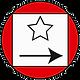 bouton Panneau directionnel site concept2comm