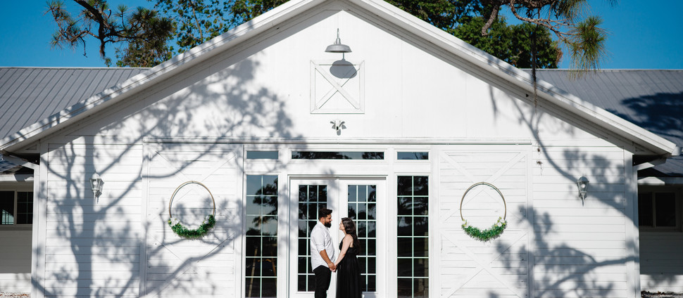 Once Upon A Time at Ever After Farms | Arielys & Jose | Indianatown, FL