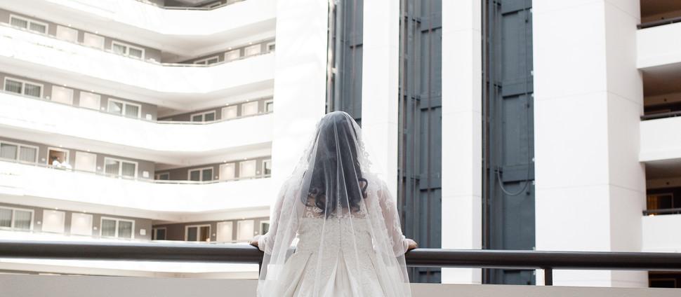 Fine-Art Wedding Photography.