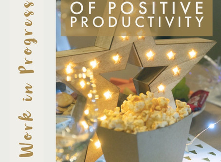 The Strength of Positive Productivity