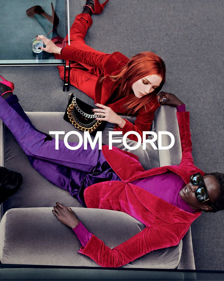 TOM FORD『TF-0803-K』再入荷★