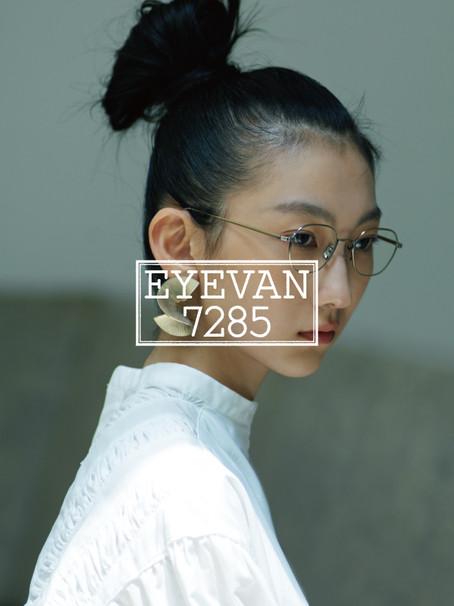 EYEVAN7285 『156』新色入荷☆