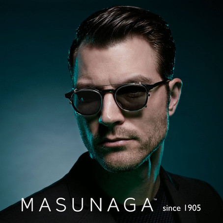 MASUNAGA G.M.S 『 GMS-32 』 再入荷☆