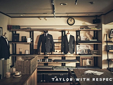 TAYLOR WITH RESPECT 『PHI』    新作入荷★