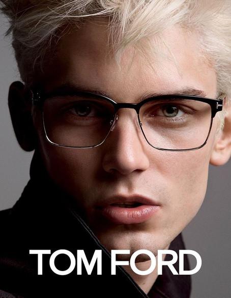 TOM FORD 『TF-5504』再入荷☆