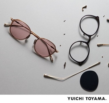 YUICHI TOYAMA 『 UF0-028 Sean 』 ご紹介!