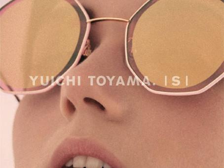 YUICHI TOYAMA 『 US-016 』 ご紹介!