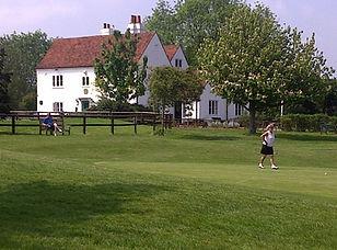 Cheshunt golf Cheshunt Golf Club