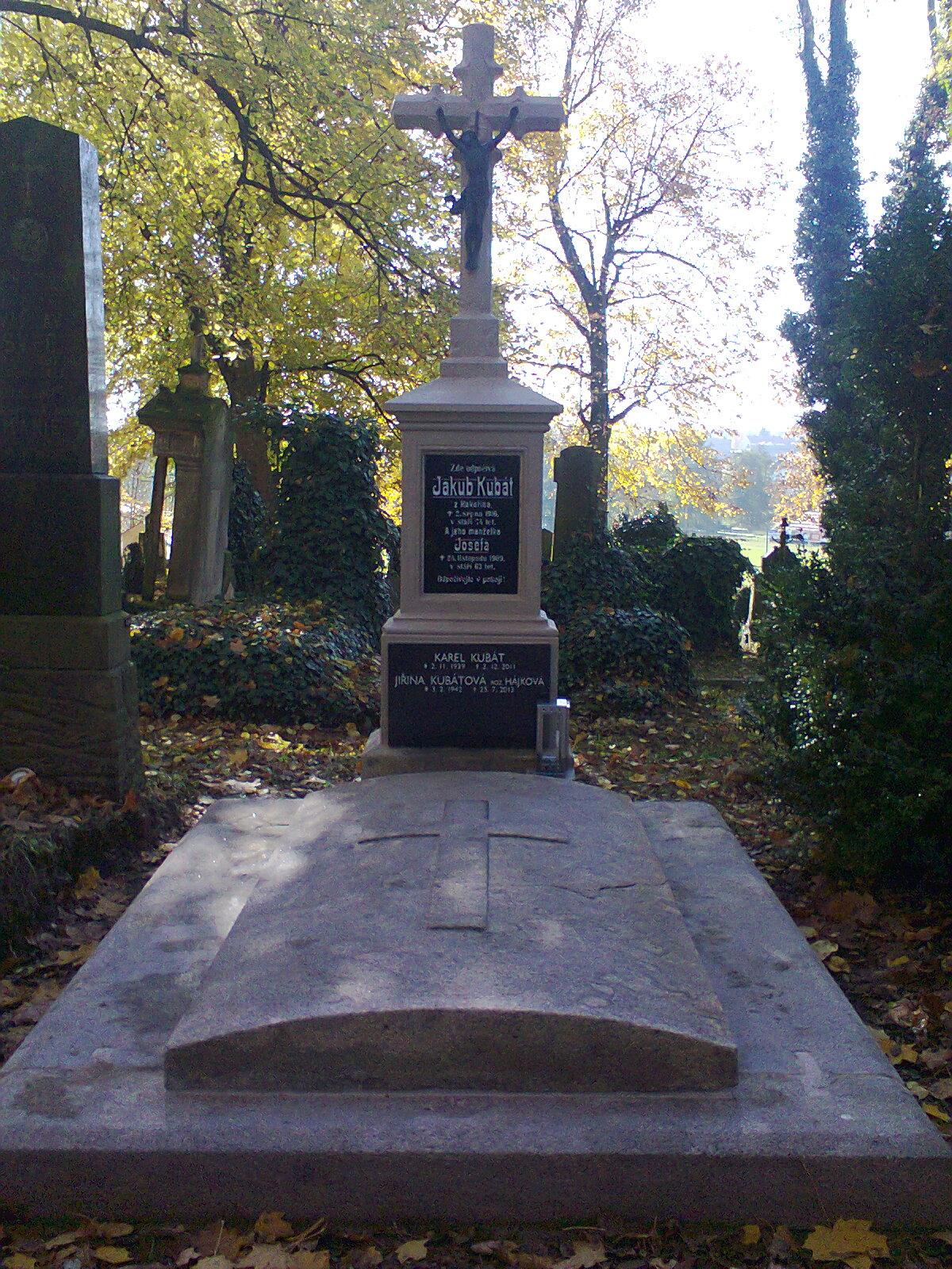 Rekonstruovaný hrob
