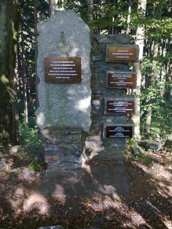 Památník Leškovice