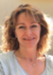 Sandra Suter - Dipl. ganzh. Ernährungs-Psychologische Beraterin IKP
