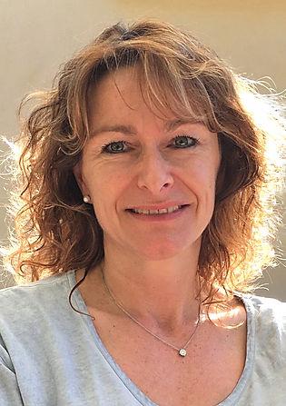 Sandra Suter - Praxis für ganzheitliche Ernährungsberatung