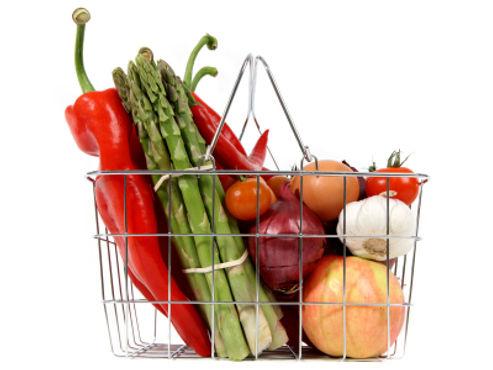 Praxis für ganzheitliche Ernährungsberatung - Sandra Suter