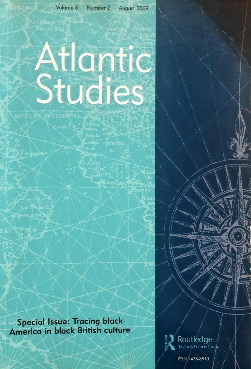 """""""Atlantic Studies"""""""