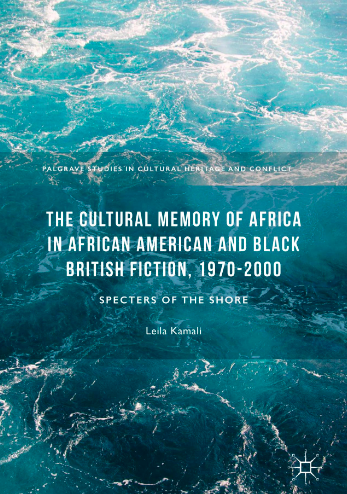 """""""The Cultural Memory of Africa"""""""
