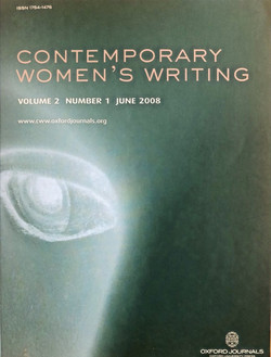 """Contemporary Women's Writing"""