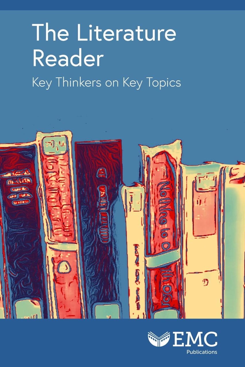 """""""The Literature Reader"""""""