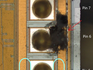 How I Killed a Microcontroller