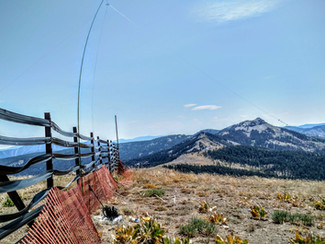 Mount Lincoln W6/NS-149 Activation