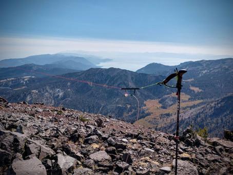 Mount Rose W7N/WC-001 Activation