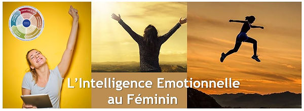 intelligence émotionnelle au fémini