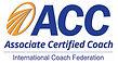 Coach certifié ACC ICF