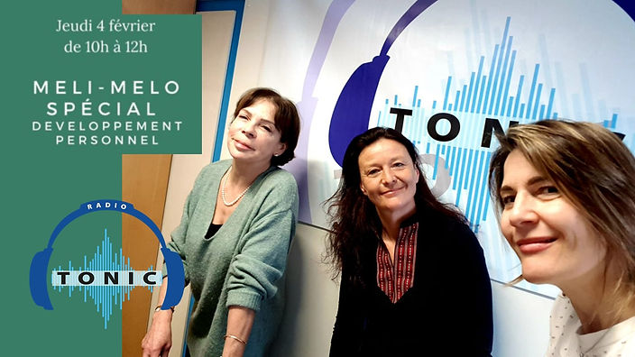 interview radio tonic geneve