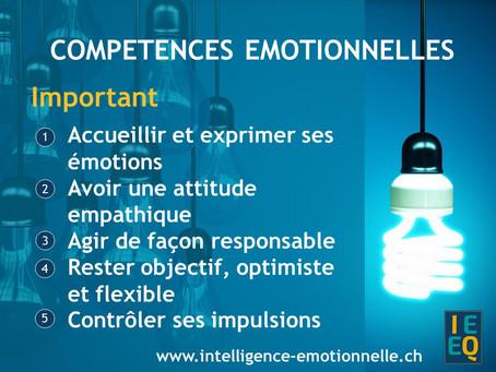 Utiliser vos compétences émotionnelles pendant le confinement -  Coronavirus