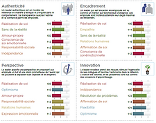 Leadership Rapport Diagnostic Quotient Emotionnel Intelligence Emotionnelle EQ-i 2.0 EQ-i 360 MHS