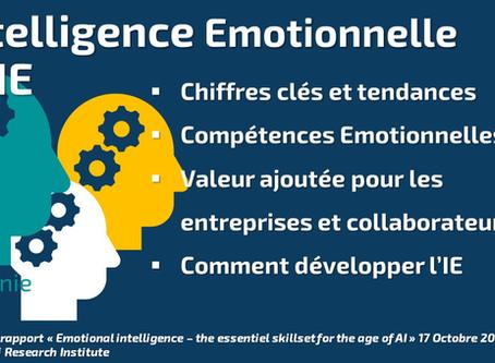 Intelligence Émotionnelle : des compétences de plus en plus recherchées à l'ère de l'IA et de l'auto