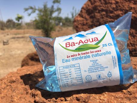 Nouvelle installation - Burkina Faso