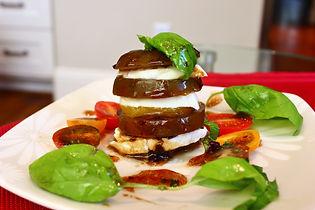 Caprese Salad - Italy