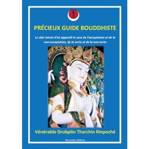 Précieux guide bouddhiste - 2ème édition