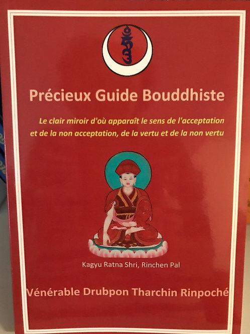 Précieux guide bouddhiste - 1ère édition
