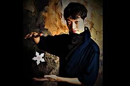 忍者マジック|マジシャン派遣・出張サービス|【Agu Entertainment(アグエンタテイメント).png