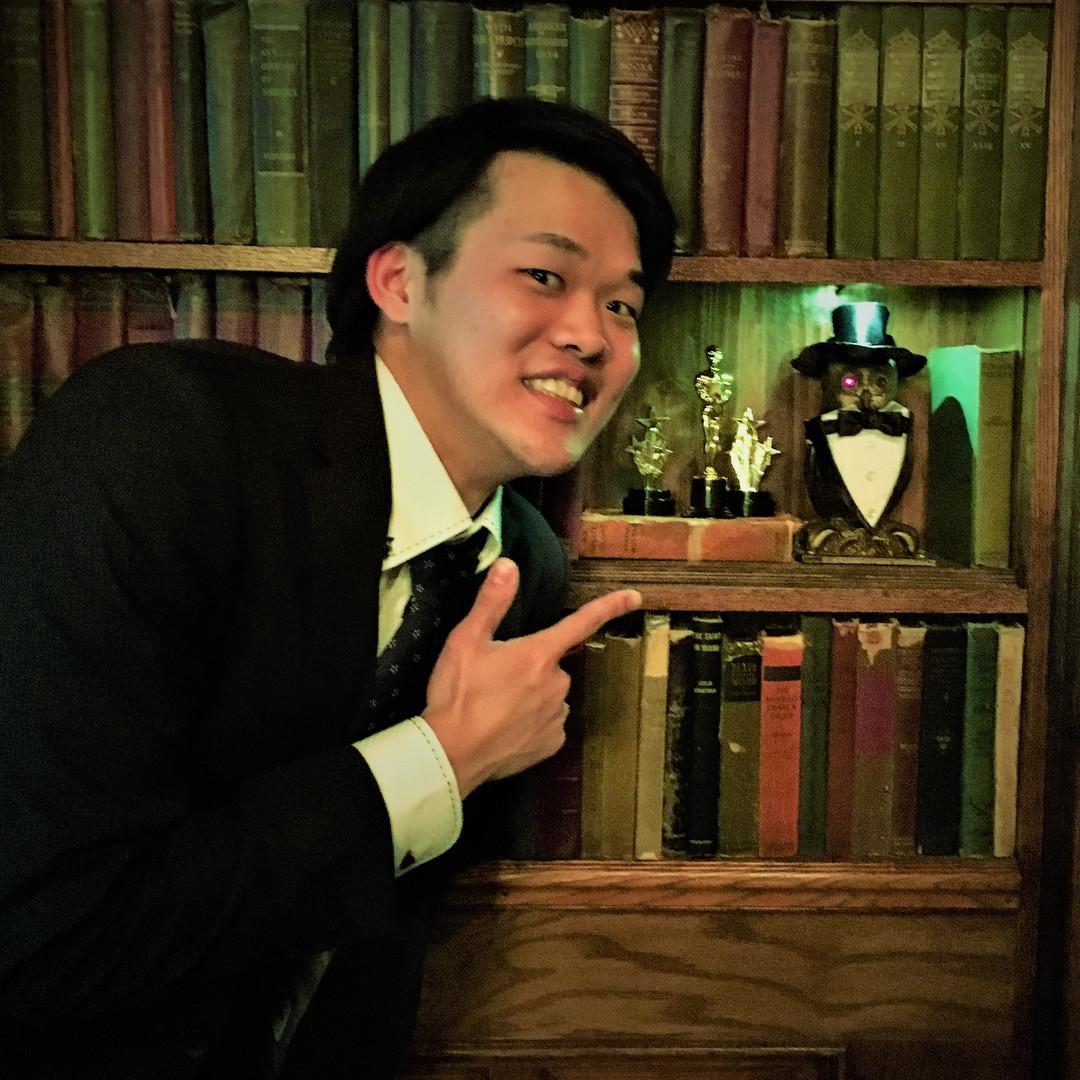 そねおさむ|マジシャン派遣・出張サービス|【Agu Entertainment(アグエンタテイメント).jpeg