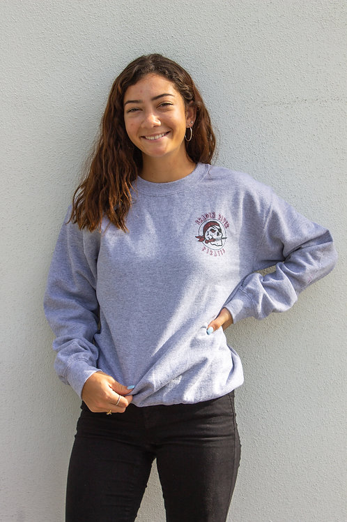 Welcome to the River Sweatshirt