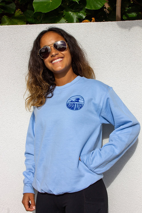 Braden River Wave Sweatshirt