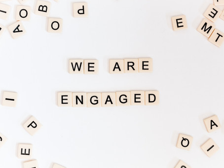 You're engaged!! Now what?