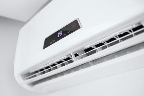 Air Conditioner System Enhancement Work