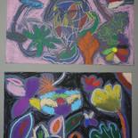 Composition florale 5