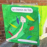 """Le chemin de Tim"" 1"