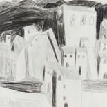 Le village sur la colline 7