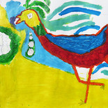 L'oiseau rare 1