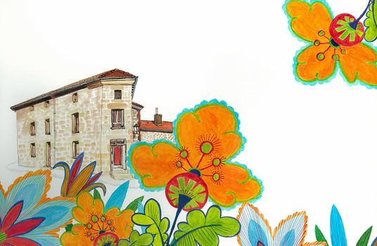 Les maisons de Saint-Jean-Bonnefonds 5