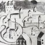 Le village sur la colline 3