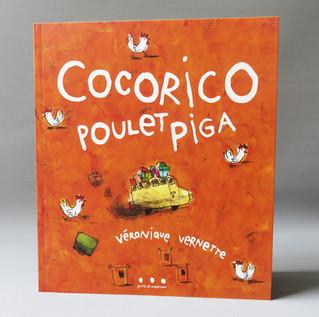 Cocorico poulet Piga