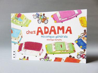 Chez Adama mécanique générale