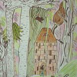 En pleine forêt 3