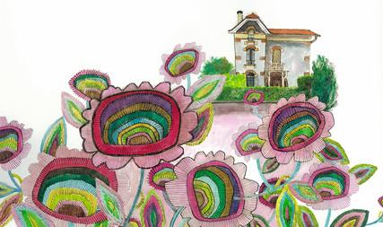 Les maisons de Saint-Jean-Bonnefonds 1